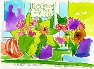 Love Florida Artist Jean Sanders