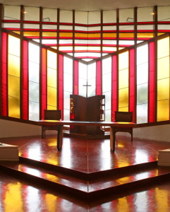 Florida Frank Lloyd Wright Campus Featured in NY Show