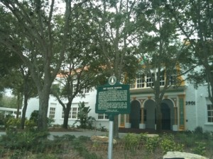 Sarasota's Classic Bay Haven Elementary