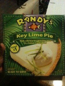 Randy's Key Lime Pie