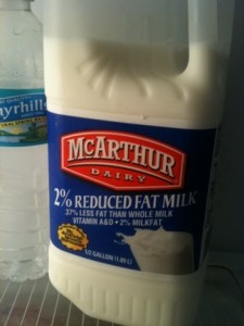 McArthur Milk a Miami Local Favorite