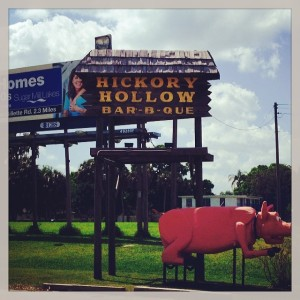 Hickory Hollow Ellenton