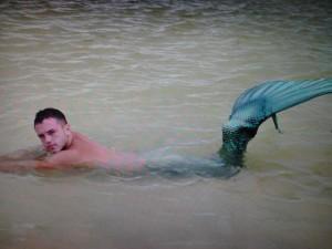 Florida merman