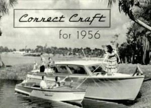 Correct Craft, Boating to the Glory of God