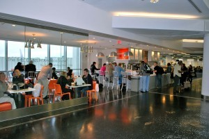 MIA's Versailles, Icebox Top Airport Restaurants