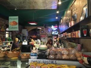 B'town Coffee Co. on Main Street Bradenton