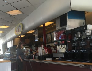 Sarasota: Great N.Y. Bagels at Tamiami's Lox' n Egg