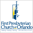 logo for First Presbyterian