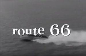 title slide route 66